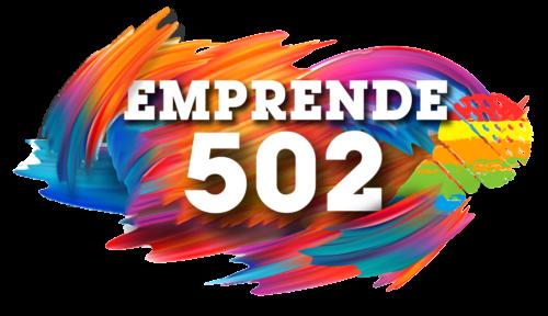 EMPRENDE 502